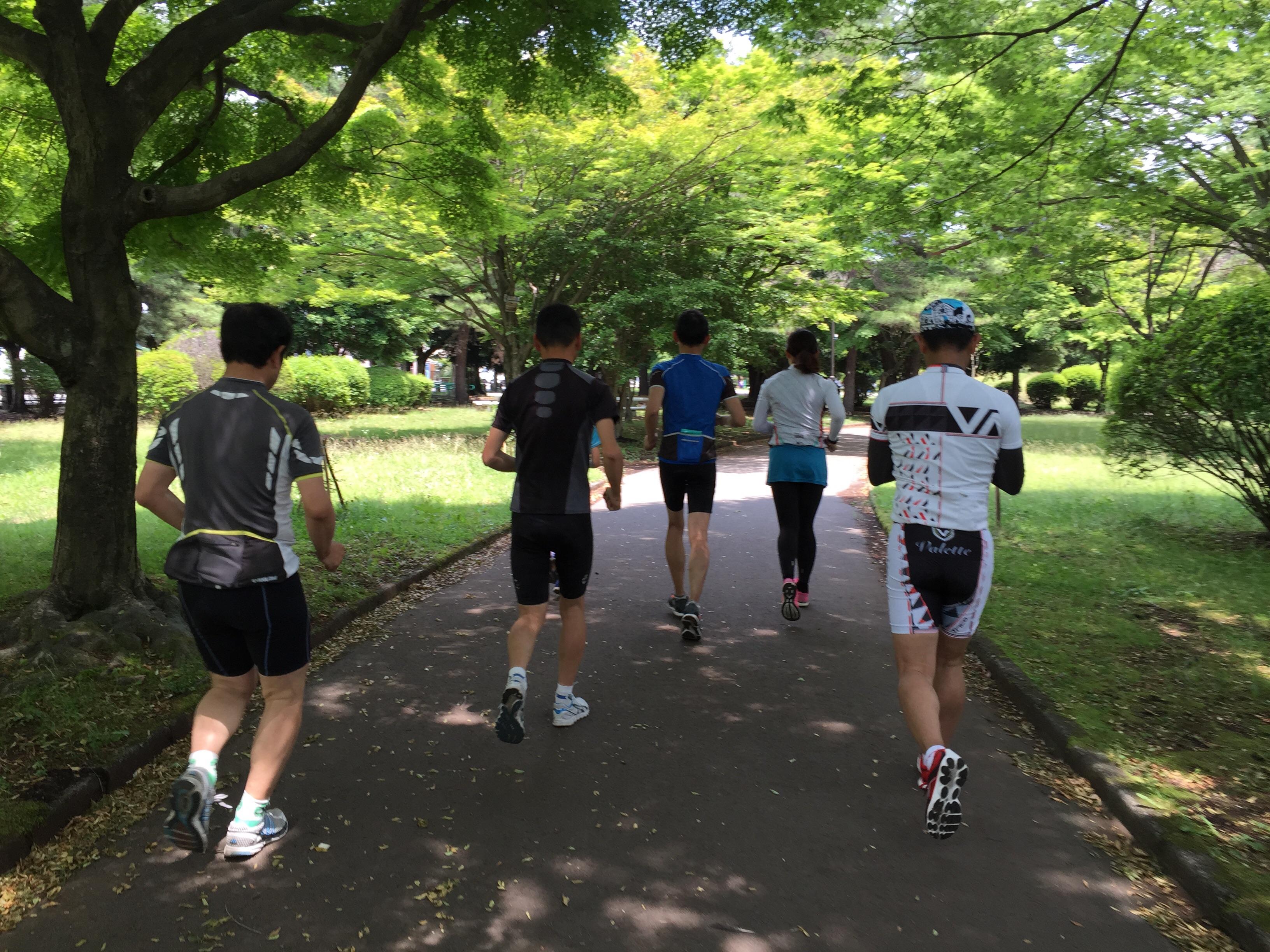 第3回 栃木県トライアスロン協会講習会